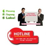 Jasa Iklan Baris Website (No Adword)