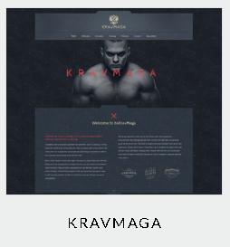 104 themes kravmaga