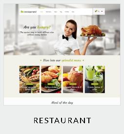 themes restaurant