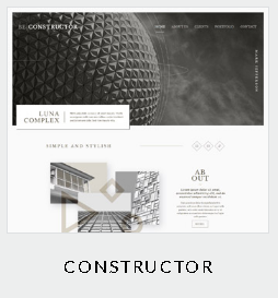 111 themes constructor