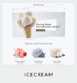 112 themes ice cream