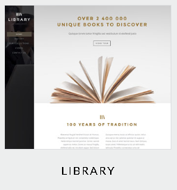 114 themes library