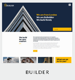 121 themes builder