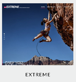 136 themes extreme