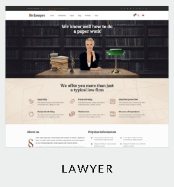 themes lawyer