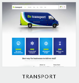 themes transport