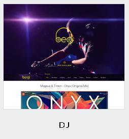 themes DJ