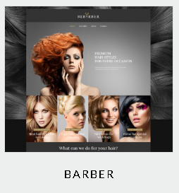 themes barber