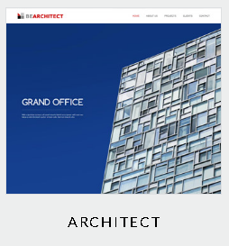themes architect