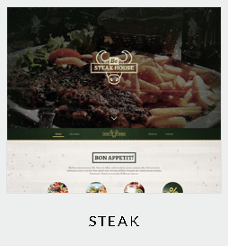 81 themes steak