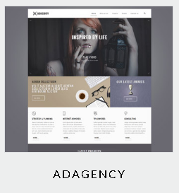 84 themes ad agency