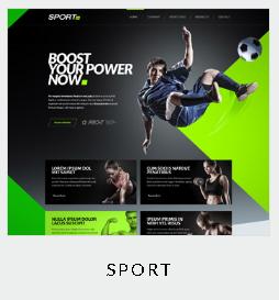 87 themes sport