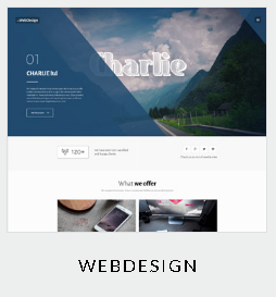 90 themes web design