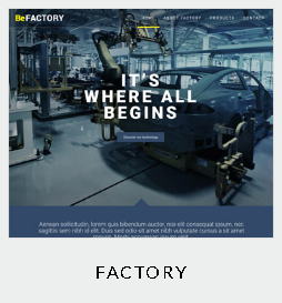 91 themes factory