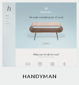 94 themes handyman