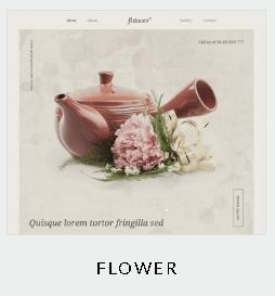 95 themes flower